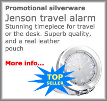 Travel alarm